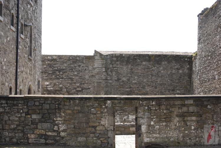 jail Dublin
