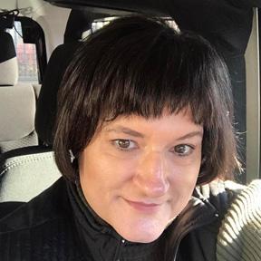 Catherine Matthews 2018 4x4