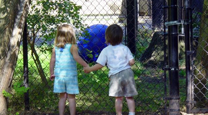 Kindergarten- Where we all belong.