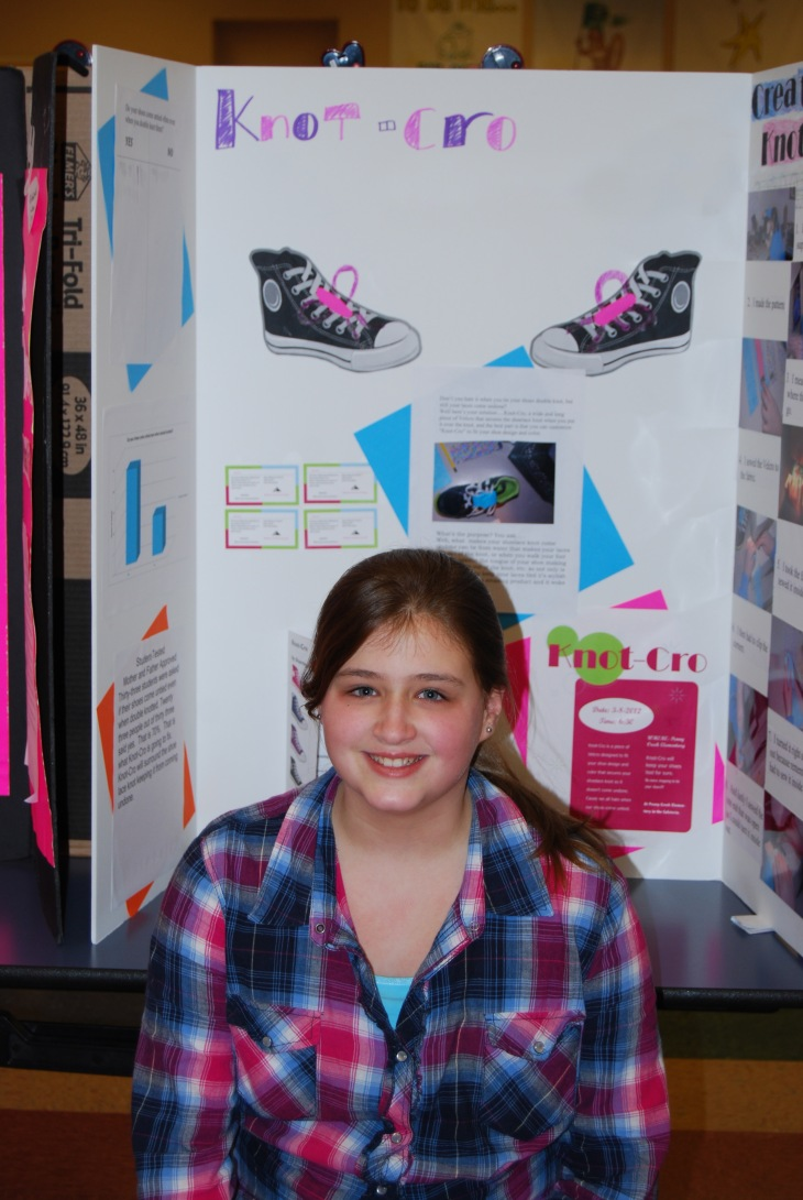 Invention Convention 1