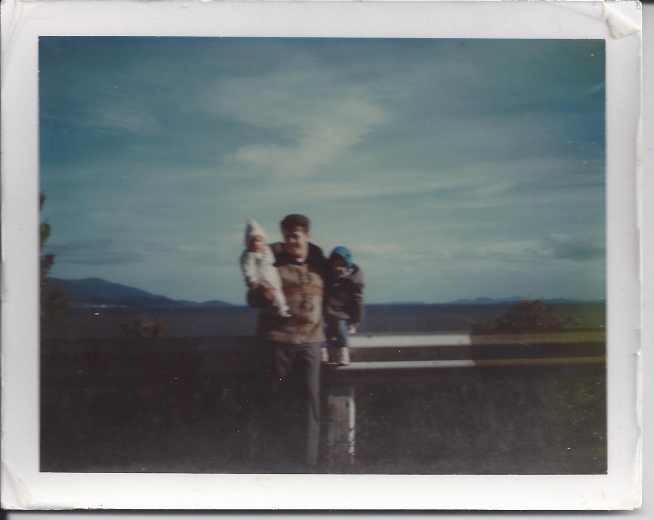 Dad 1966
